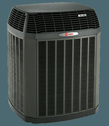 Trane - xl18i air conditioners